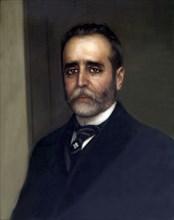 José Sánchez Guerra, Spanish politician.