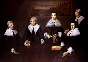 Governors of the nursing home.