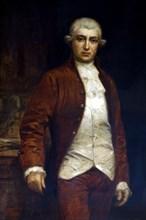 Antoni de Gimbernat i Arbós (1734-1816), Catalan doctor.