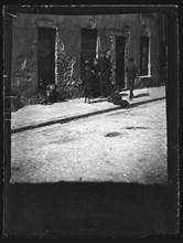 Halket Street, Cardiff, 1892. Creator: William Booth.