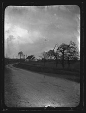 Cross Farm, Rumney, Cardiff, 1905. Creator: William Booth.