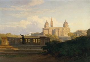 Santa Maria Maggiore, c1820-1880.