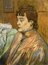 The Streetwalker', 1892-1894, (1937).