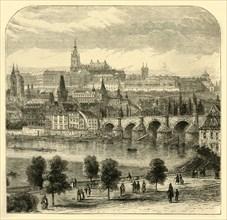 Prague', 1881.