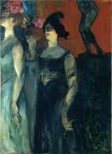 Messaline, 1901.