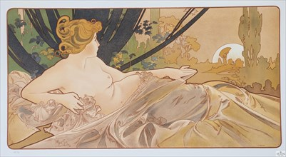 Dawn , 1899.