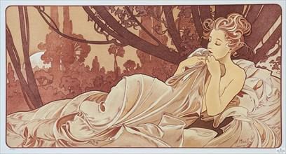 Dusk, 1899.
