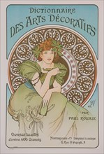 Dictionnaire des Arts Décoratifs, 1902.