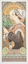 Chardon de Grève. (Thistle from the Sands), 1902.