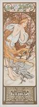 Les Saisons. Printemps, 1897.