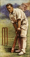 W. E. Bates (Glamorgan)', 1928.