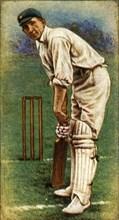 A. E. Dipper (Gloucestershire)', 1928.