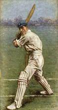 P. Holmes (Yorkshire)', 1928.