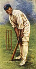 A. C. Russell (Essex)', 1928.