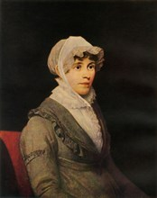 Portrait of Katerina Petrovna Rostopchina', 1809, (1965).