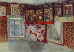 The Village Chapel', 1880-1889, (1965).