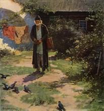 The Hermit', 1891, (1965).