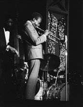 Miles Davis Quintent, Hammersmith, 1967.