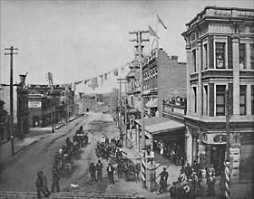 Victoria, British Columbia', c1897.