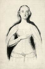Anne of Bohemia', (1947).