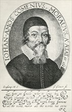 Comenius', 1642, (1947).