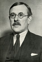 R. W. Seton-Watson', 1947.