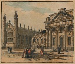 Cambridge', c1910.