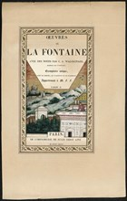 Fables de La Fontaine, 1837-1839.