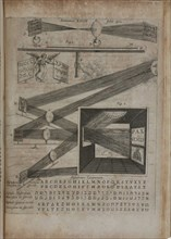 Ars magna lucis et umbrae, 1646.