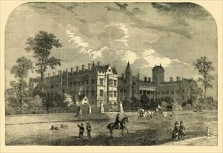 'The Consumption Hospital, Brompton'