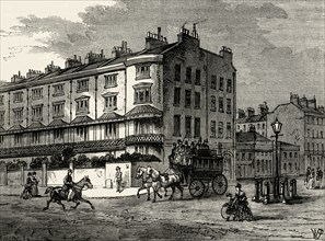 'Connaught Place', c1876
