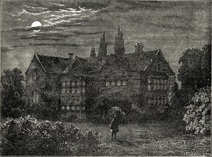 'Howard's House, at Clapton