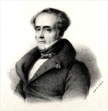 'Chateaubriand', (1768- 1848)
