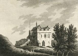'Cambridge Castle', 1783. Creator: Unknown.