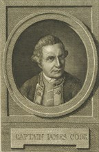Portrait of James Cook, after 1771. Creator: Anonymous.