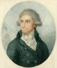 'The Right Honorable Lord Fitzgibbon, Lord High Chancellor of Ireland', 1790.  Creator: Francesco Bartolozzi.