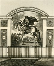 'William, Earl of Craven', (1791).  Creator: Unknown.