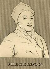 'Cheseldon', (1688-1752), 1830. Creator: Unknown.