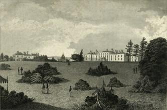 'Highlands', 1835. Creator: Henry Alexander Ogg.