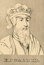 'Edward III', (1312-1377), 1830. Creator: Unknown.
