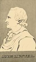 'John Hunter', (1728-1793), 1830. Creator: Unknown.