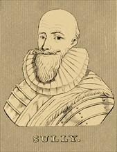 'Sully', (1560-1641), 1830. Creator: Unknown.