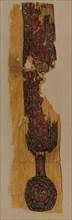 Clavi (Decorative Band), 700s. Creator: Unknown.