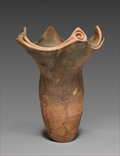 Deep Cooking Vessel, c. 2500 BC. Creator: Unknown.