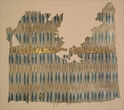 Ikat tiraz, 960-980. Creator: Unknown.