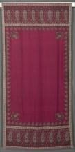 Long Shawl, c. 1825. Creator: Unknown.