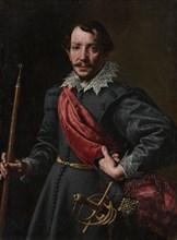 Portrait of a Man, c. 1620. Creator: Tanzio da Varallo (Italian, c1575/80-1635).