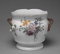Wine Cooler, c. 1760. Creator: Joesph- Gaspard Robert Factory (French).