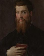 Carlo Rimbotti (1518-1591), 1548. Creator: Francesco Salviati.
