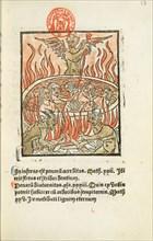 Manuel de confession, ca 1487-1488. Creator: Anonymous.